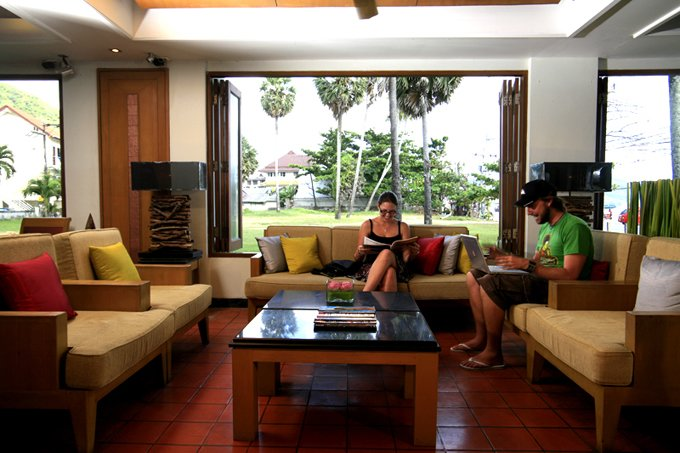 Hotel Sunset Beach Resort Phuket Phuket Thailand Prices
