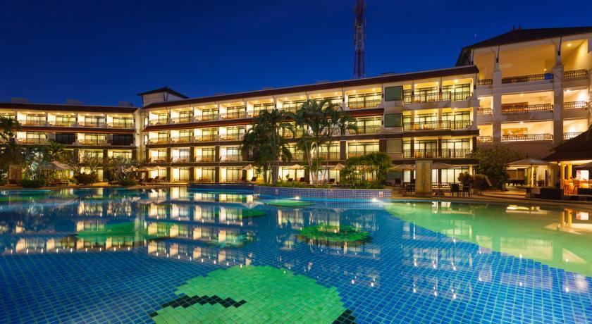 Hotel Alpina Phuket Nalina Resort Phuket Thailand Prices And Booking - Alpina phuket nalina resort and spa