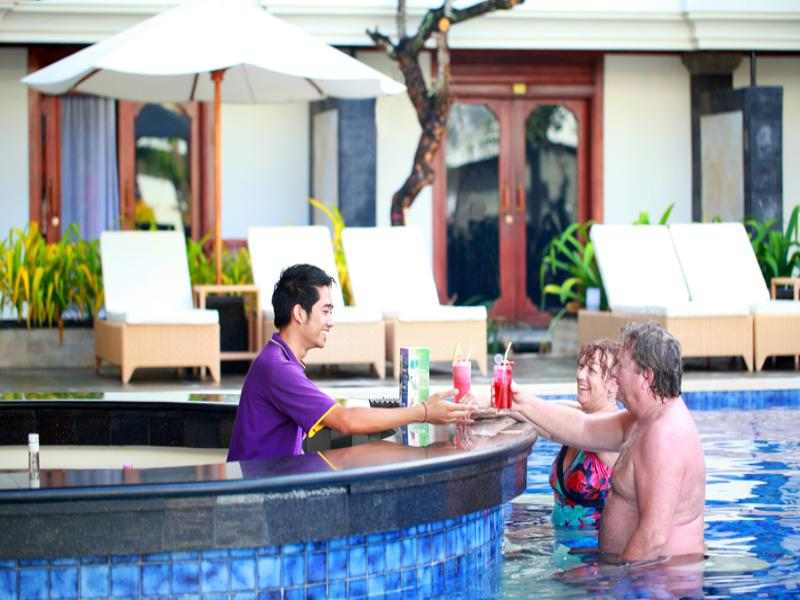 Hotel Grand Inna Kuta Bali Indonesia Prices And Booking Corus Asia
