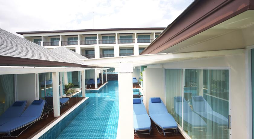 Hotel Samui Resotel Beach Resort Koh Thailand Prices And Booking