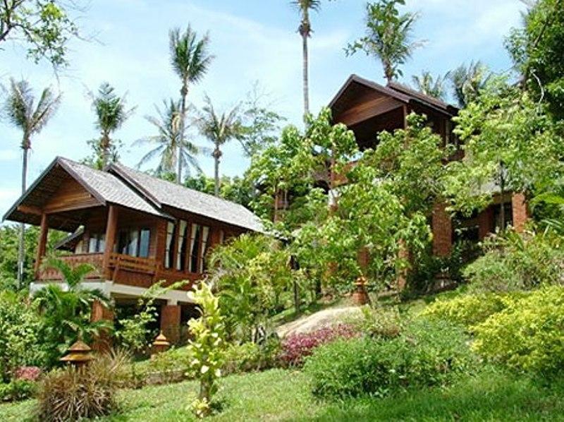 Hotel Serene Hill Resort SPA  Koh Samui, Thailand  Prices
